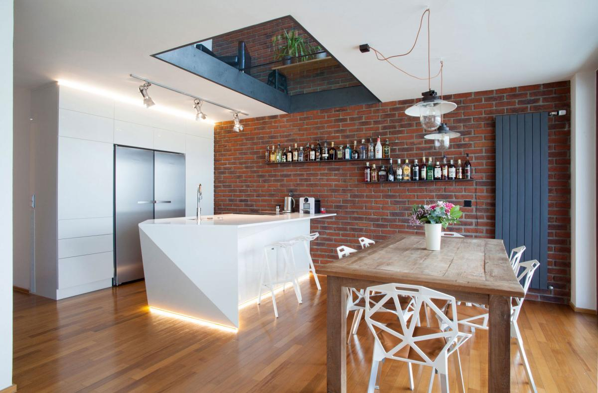 inspiration - exposed brick | clay brick association of south africa