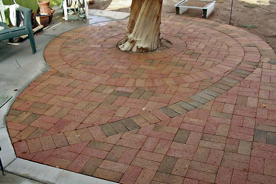 Diy Paving Project Ideas Clay Brick Association Of South Africa Rh  Claybrick Org