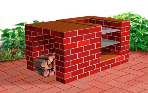 Build Your Own Clay Brick Braai A Clay Brick Association