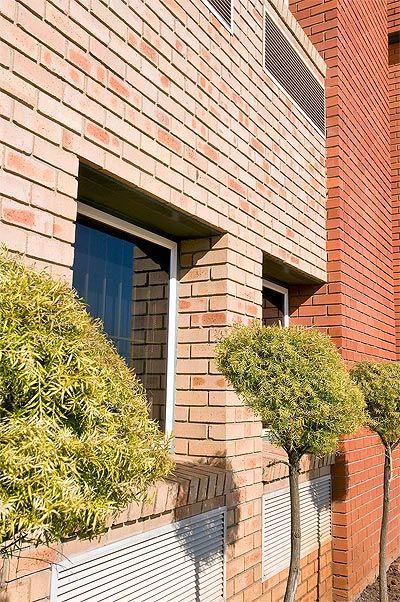 Benefits Of Brick Factsheet Clay Brick Association Of